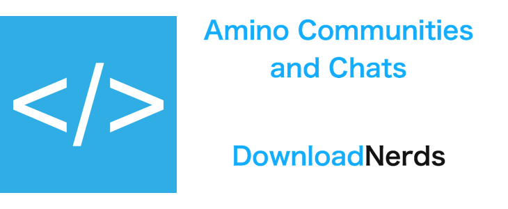 Install Amino Communities and Chats for PC in Windows