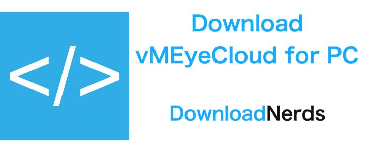 eye cloud for pc