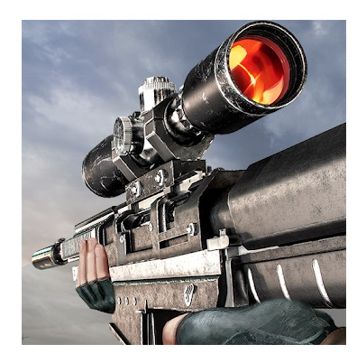 Sniper 3D Shooter